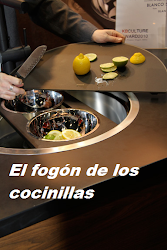 el fogón de los cocinillas