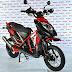 Modifikasi Yamaha Ttx 2014