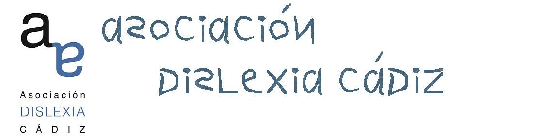 Asociación Dislexia Cádiz