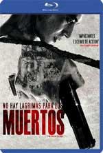 No Hay Lágrimas Para Los Muertos (2014) DVDRip Latino