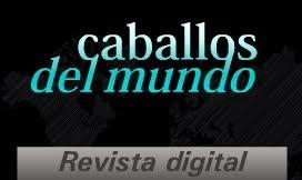 CABALLOS DEL MUNDO