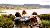 Cuando estes abajo tus amigos sabrán quien eres cuando estes arriba tú sabrás quienes son tu amigos