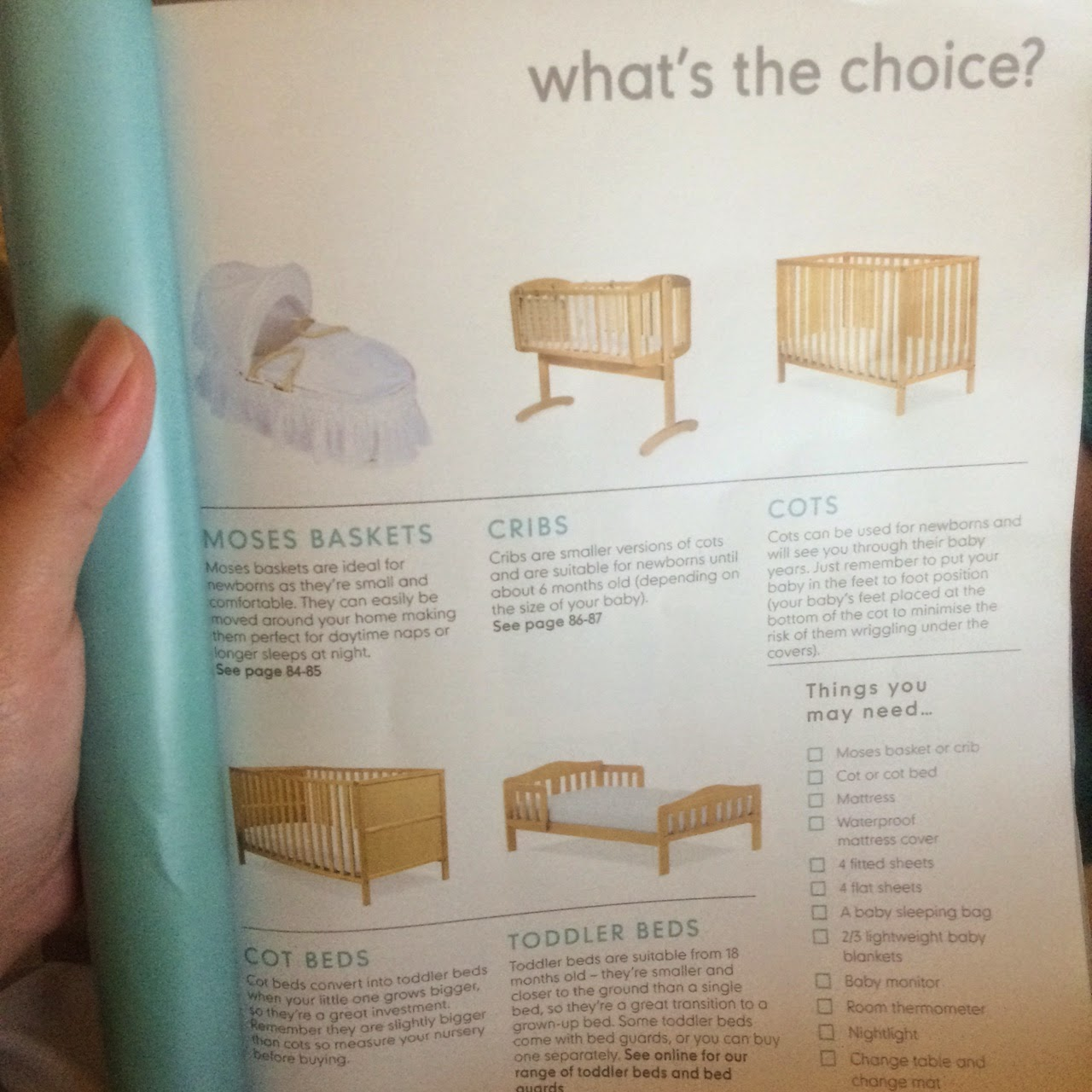 Baby bed online malaysia - Moses Basket Bassinet Cradle Crib Cot Or Cot Bed