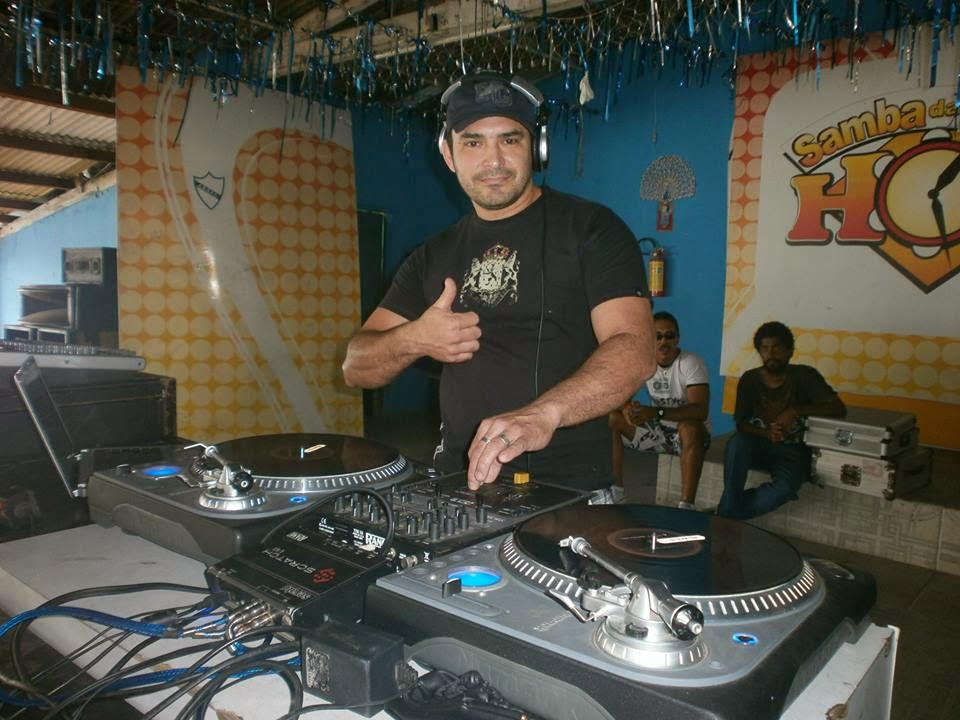 DJ Júnior Bala - Recife