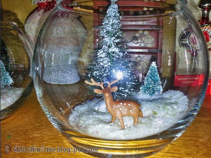 Oh Deer, o deer!