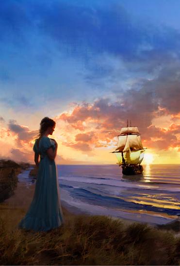 Bienvenidos al nuevo foro de apoyo a Noe #247 / 21.04.15 ~ 23.04.15 - Página 3 Judy+York-the+bride+ship
