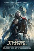 Thor: Un mundo oscuro <br><span class='font12 dBlock'><i>(Thor: The Dark World)</i></span>