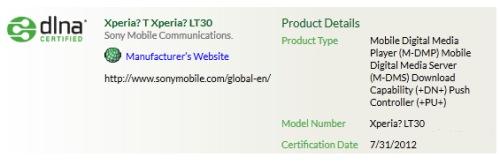 Dalla certificazione DLNA è stato annunciato il nome commerciale del Mint