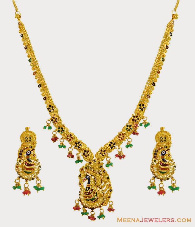 Necklace amp Sets Best Offer  Snapdealcom