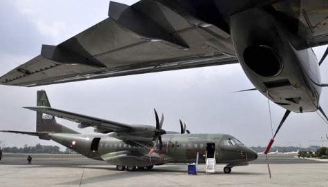 3 Pesawat CN 295 Perkuat Lanud Halim Perdanakusuma