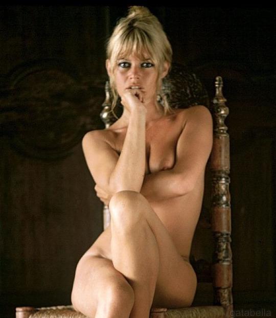 Necessary words... bardot brigitte naked will