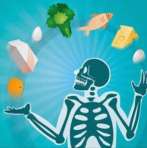 7 Makanan yang Baik untuk Tulang