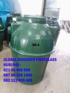 perbedaan jamban biasa dengan septic tank modern