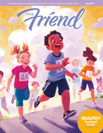 The Friend June 2017