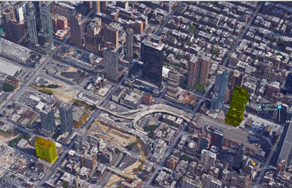Das Nächste McGraw Hill Building An 330 West 42nd Street Wurde Von 1930 Bis  1931 Gebaut Und überrascht Angesichts Seiner Entstehungszeit Mit Dem ...