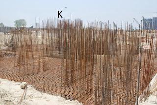 Amrapali Verona Heights :: Construction Update K