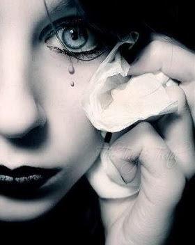 Lettre d'amour perdu 2
