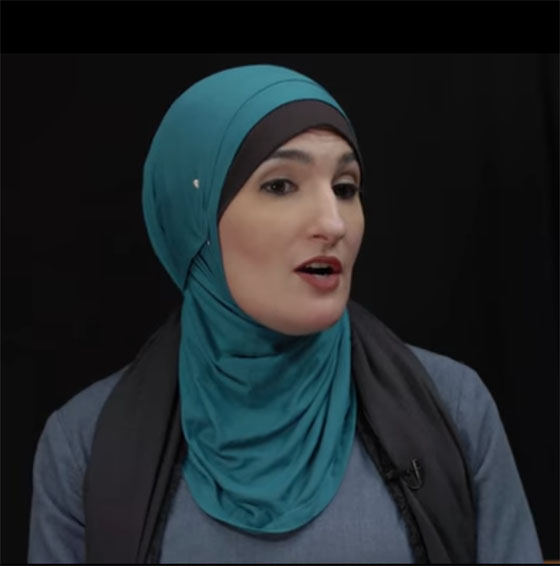 Linda Sarsour - see Doing What You Can