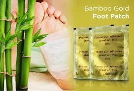 harga grosir koyo kaki bamboo