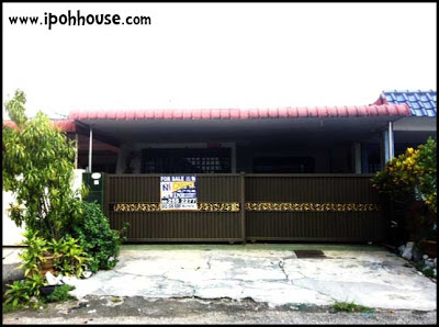 IPOH HOUSE FOR SALE (R04492)