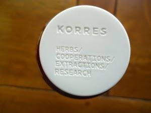 shampooing Korres