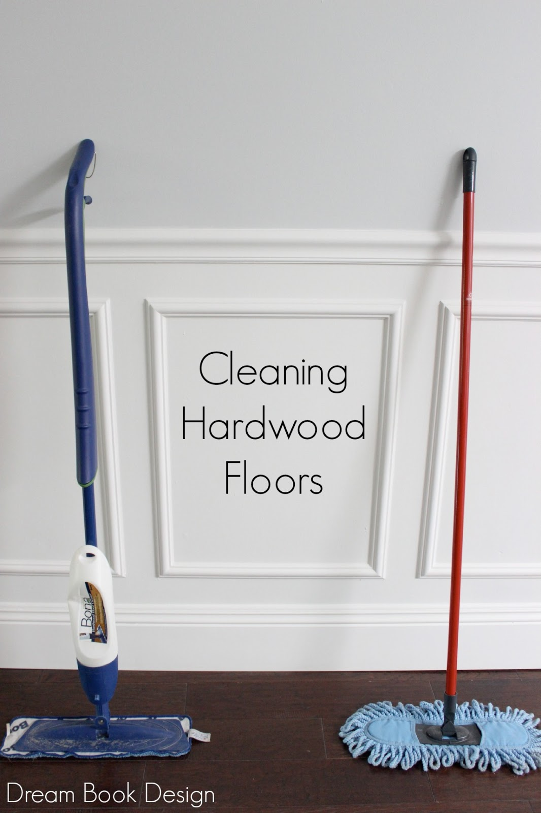 The best way to clean hardwood floors dream book design for Hardwood floors cleaner