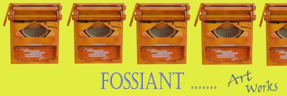 Stefano Fossiànt Sini - Art works