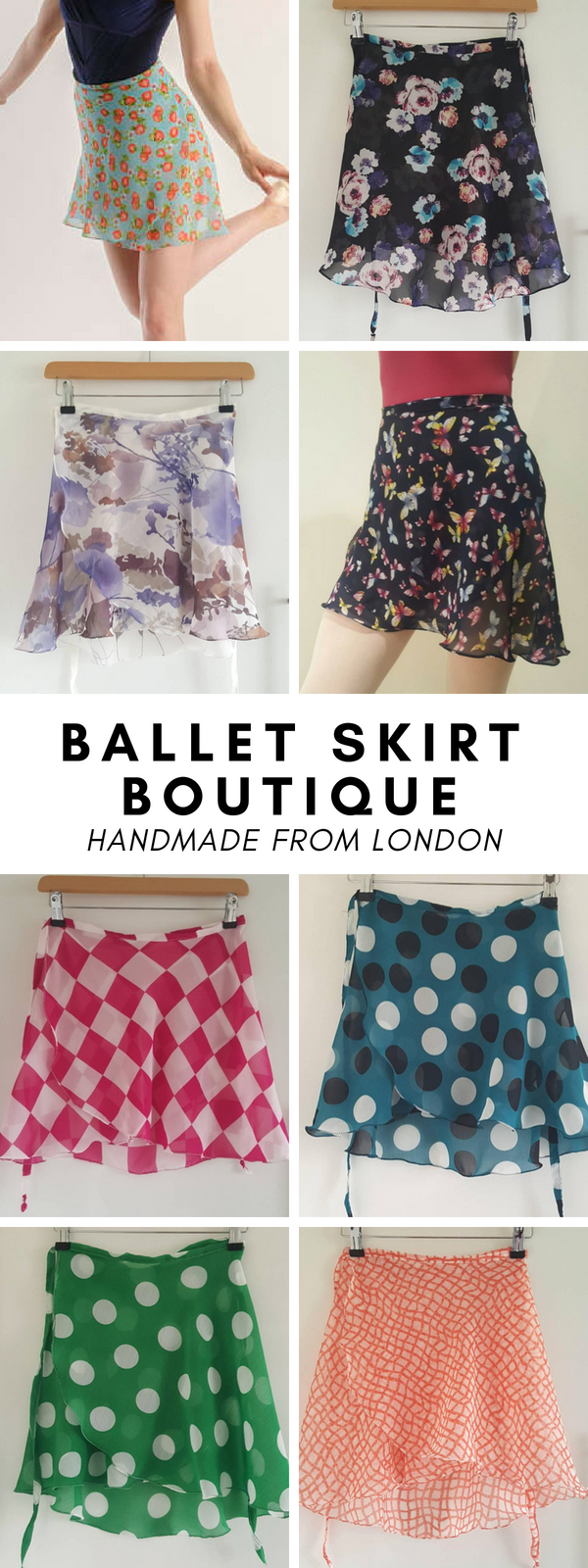 Ballet Skirt Boutique