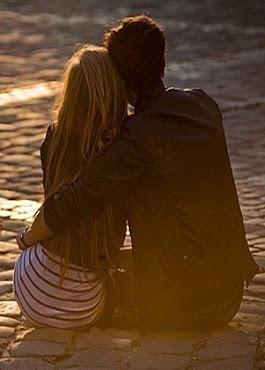 Quiero que seas mio, y de nadie mas~
