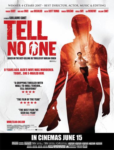 Ver No se lo digas a nadie (Ne le dis à personne) (2006) Online