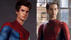 Kenapa Tom Holland jadi Spider-Man