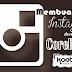 Membuat Logo Instagram sederhana dengan CorelDraw