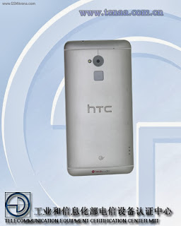 Continue phablet leaked HTC One Max with 6 inch screen