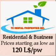 Residential & Business Rentals