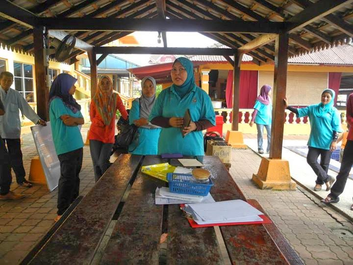 Resort Damar Suria Melaka di Damar Suria Resort
