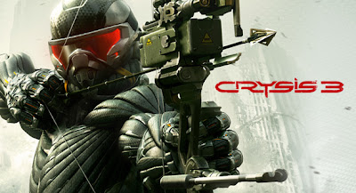 Crysis 3 Logo - We Know Gamers