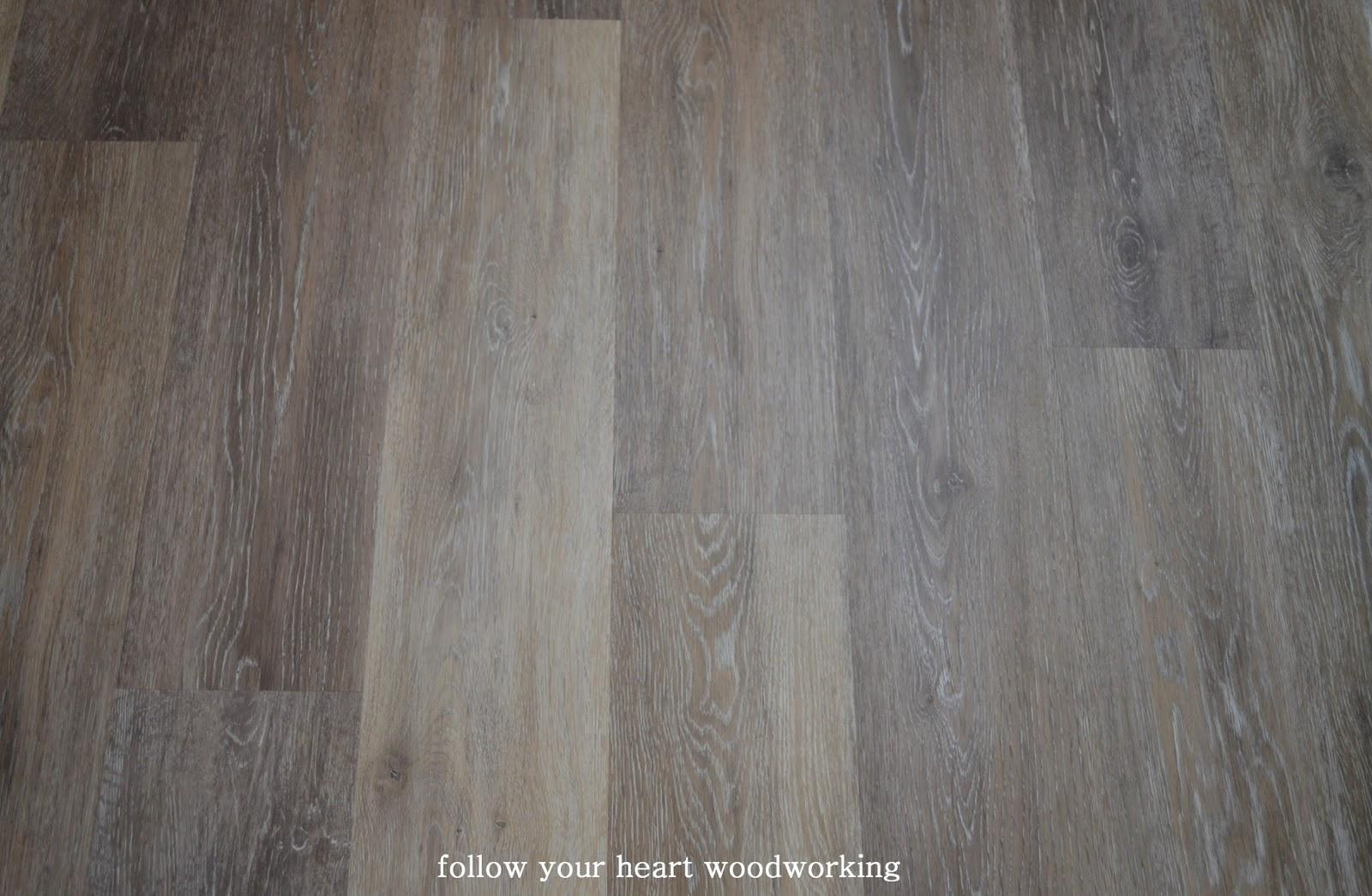 Follow Your Heart Woodworking Bathroom Renovation Part