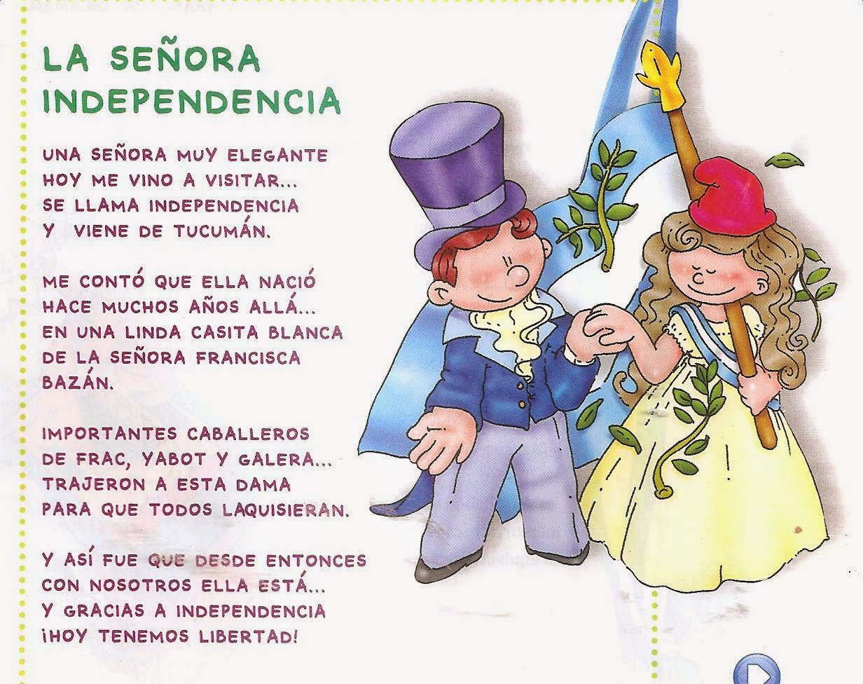 de julio Dìa de la independencia