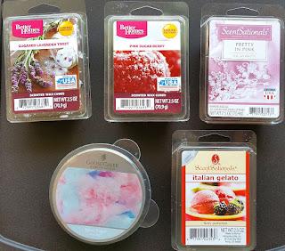 Pink Sugar Scented Wax Melts Reviews