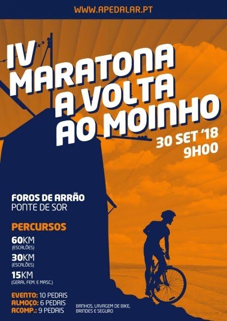 30SET * FOROS DE ARRÃO – PONTE de SOR