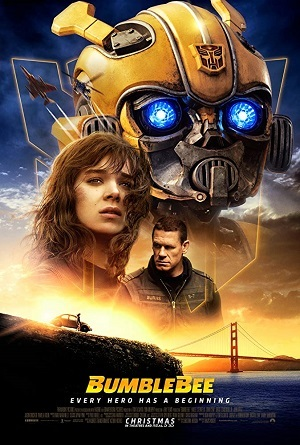 Filme Bumblebee - HDRIP Legendado 2019 Torrent