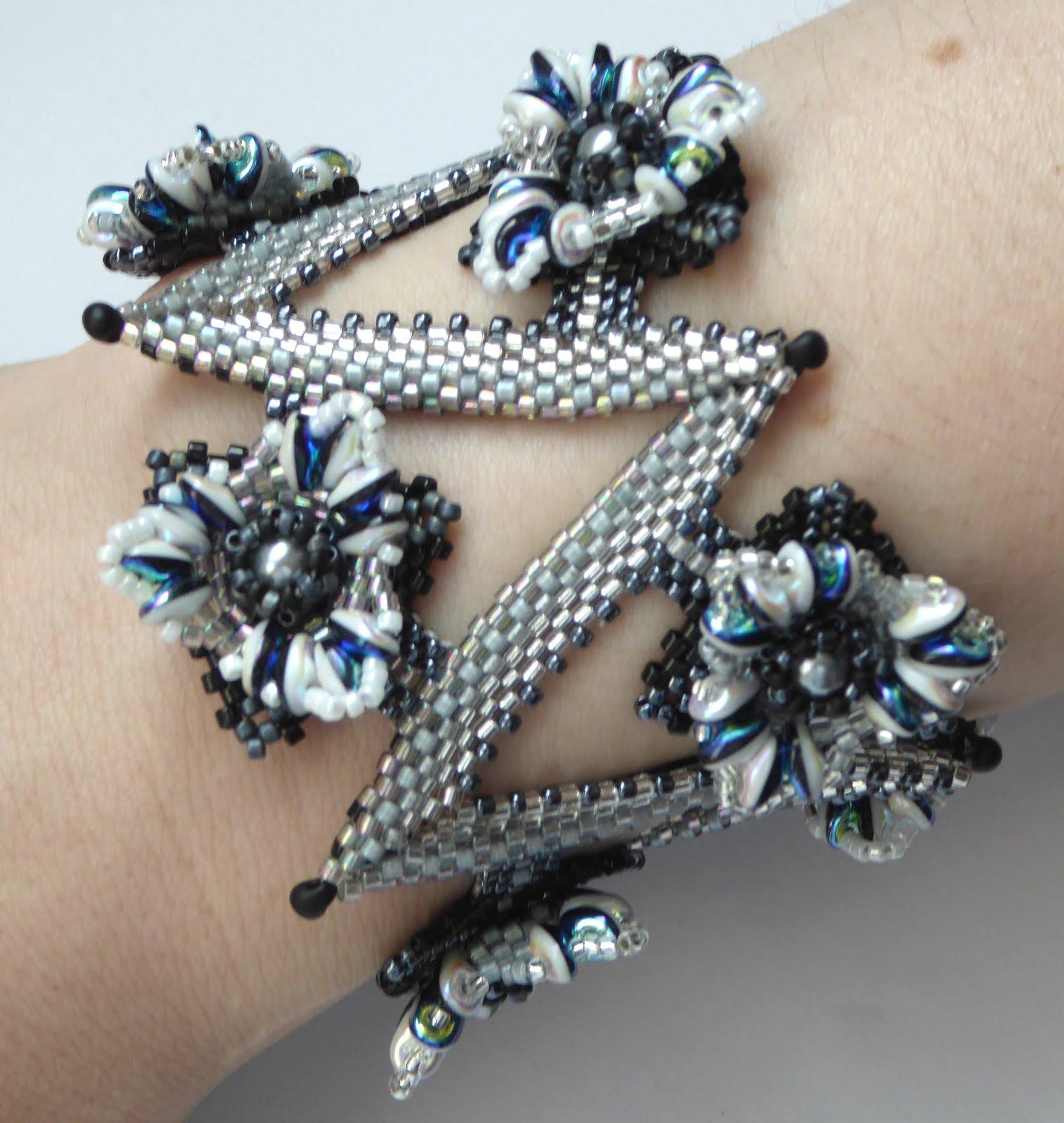 "Armband ""Ziggy"""
