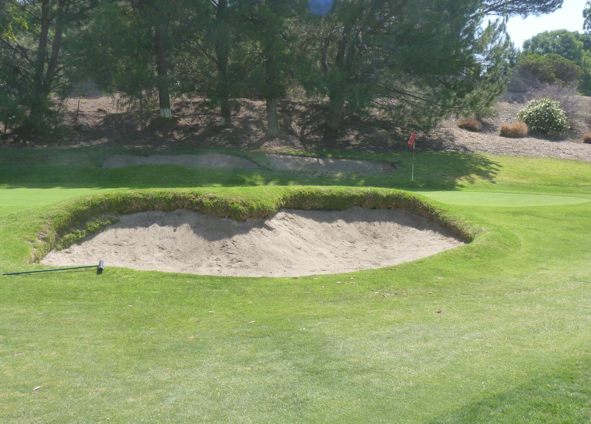 sinaloa golf course u2013 par 3 simi valley u2013 richie u0027s world of golf