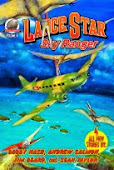 NEW! LANCE STAR: SKY RANGER VOL. 4