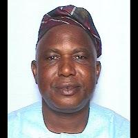 Mayowa Samuel Akinfolarin