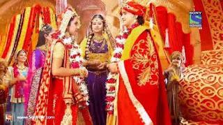 Gambar Prosesi Pernikahan Ajabde Dan Mahaputera