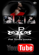 Pet Torres bookss's  YOU TUBE