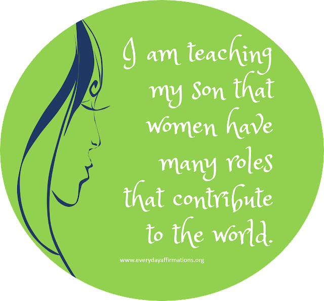6 Affirmations for Working Mothers