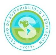 CENTRO DE SOSTENIBILIDAD Y EDUCACIÓN