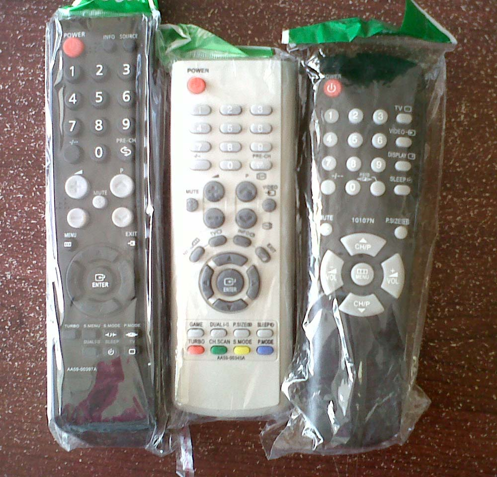 samsung ac remote how to use